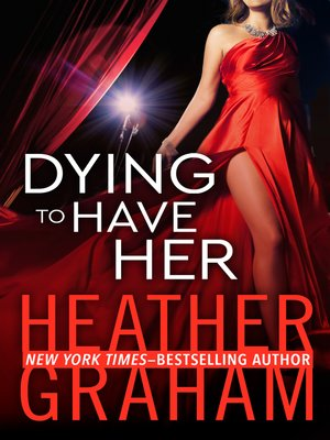 cover image of Dying to Have Her