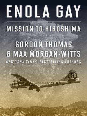 cover image of Enola Gay