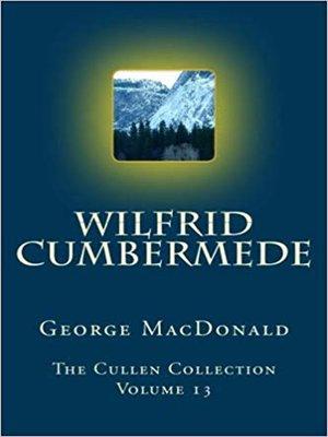 cover image of Wilfrid Cumbermede