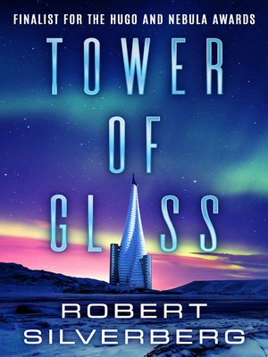 cover image of Tower of Glass