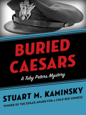 cover image of Buried Caesars