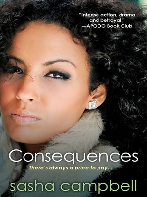 cover image of Consequences