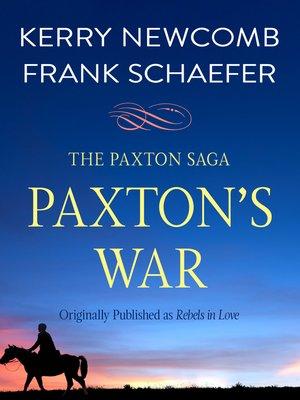 Kerry newcomb overdrive rakuten overdrive ebooks audiobooks paxtons war fandeluxe Document