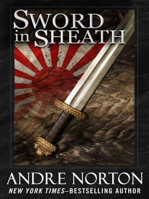 cover image of Sword in Sheath