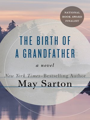 cover image of The Birth of a Grandfather