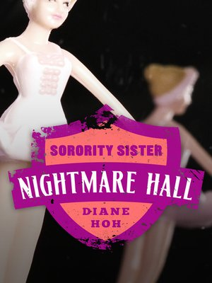 cover image of Sorority Sister