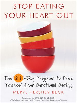 cover image of Stop Eating Your Heart Out