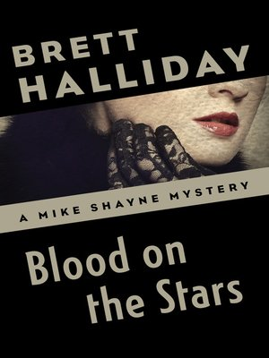 cover image of Blood on the Stars