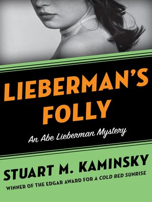 cover image of Lieberman's Folly