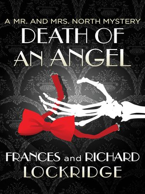 cover image of Death of an Angel