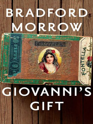 cover image of Giovanni's Gift