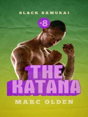 cover image of The Katana