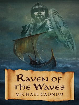 cover image of Raven of the Waves