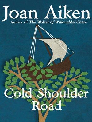 cover image of Cold Shoulder Road