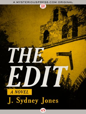 cover image of The Edit