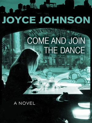 cover image of Come and Join the Dance