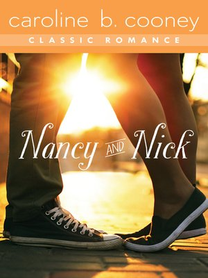 cover image of Nancy and Nick