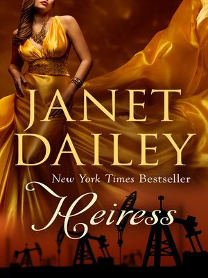 cover image of Heiress