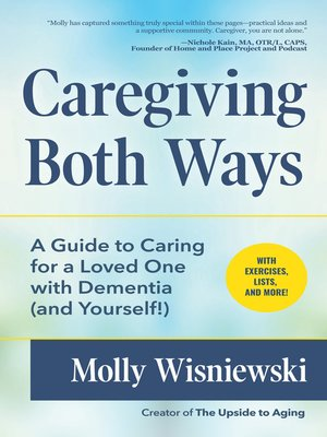 cover image of Caregiving Both Ways