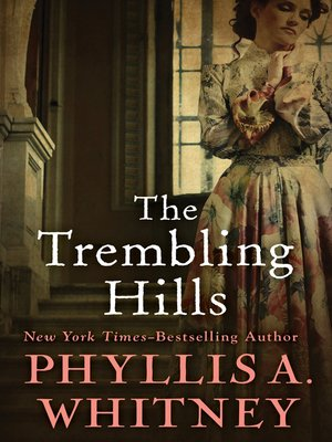 cover image of The Trembling Hills