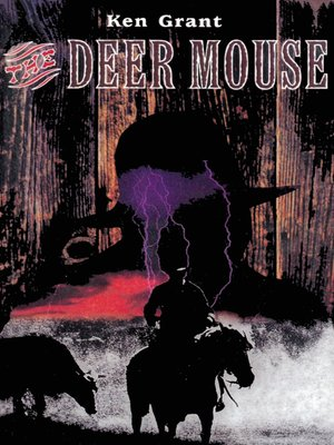 cover image of The Deer Mouse