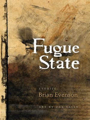 cover image of Fugue State
