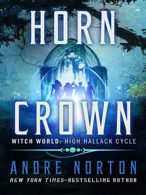 cover image of Horn Crown