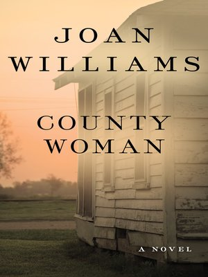cover image of County Woman