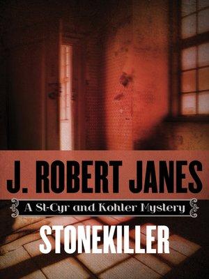 cover image of Stonekiller