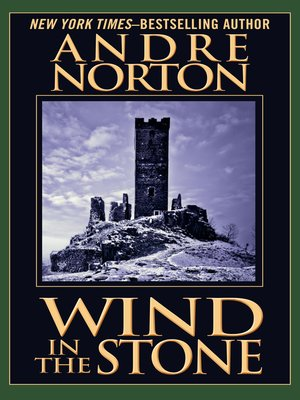 cover image of The Wind in the Stone