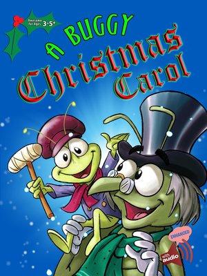 cover image of A Buggy Christmas Carol