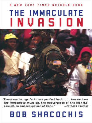cover image of The Immaculate Invasion