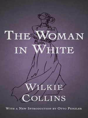 cover image of Woman in White