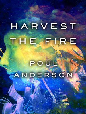 cover image of Harvest the Fire