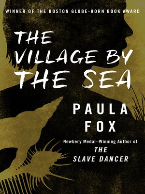 cover image of The Village by the Sea