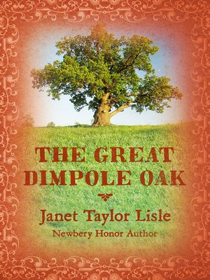 cover image of Great Dimpole Oak