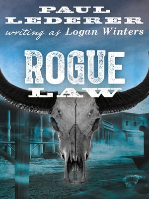 cover image of Rogue Law