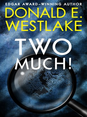 cover image of Two Much!