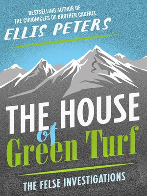 cover image of The House of Green Turf