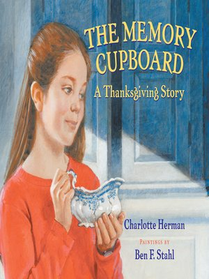 cover image of Memory Cupboard