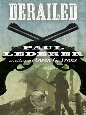cover image of Derailed