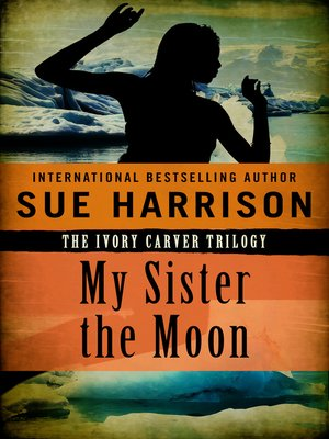 cover image of My Sister the Moon