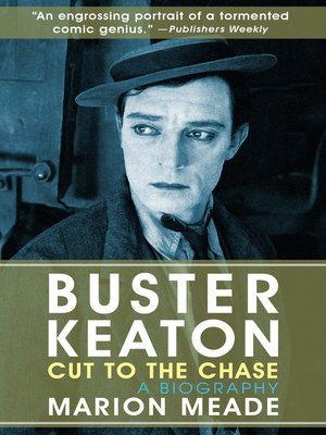 cover image of Buster Keaton