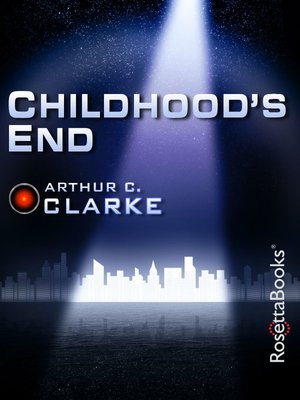 cover image of Childhood's End