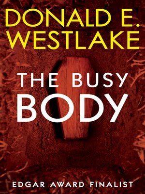 cover image of The Busy Body