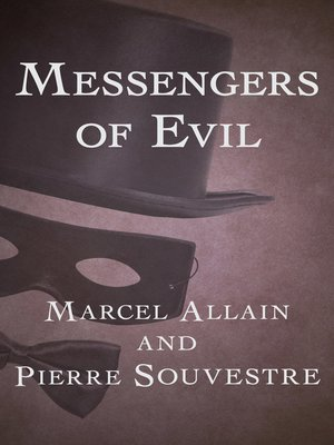 cover image of Messengers of Evil