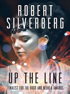 cover image of Up the Line