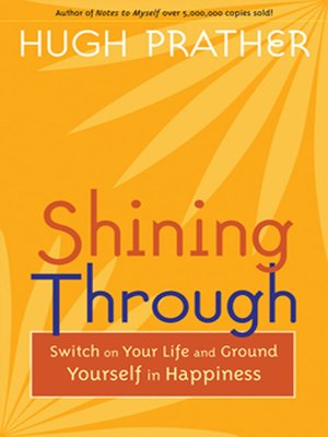 cover image of Shining Through