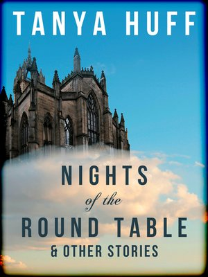 cover image of Nights of the Round Table