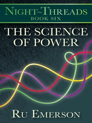 cover image of The Science of Power